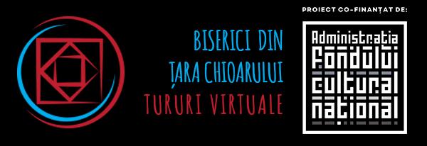 Biserici din Țara Chioarului - Tururi virtuale