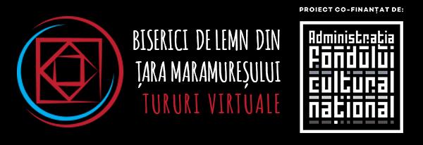 Biserici de lemn din Țara Maramureșului - Tururi virtuale